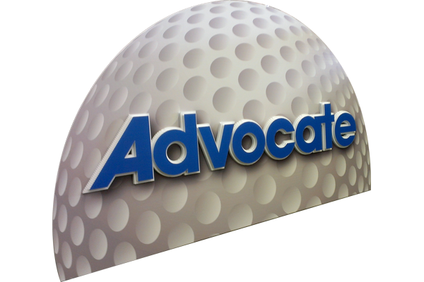 AdvocateGolfBall-Photo